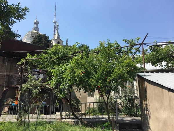 For sale: 30 8 March Street, Tbilisi