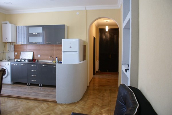 Property photo - 41 Egnate Ninoshvili Street, Tbilisi