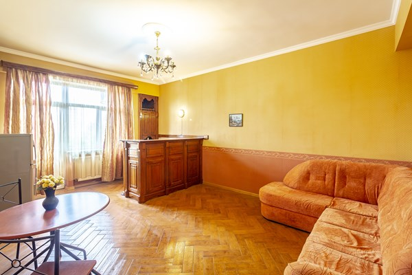 For sale: 18 Kutaisi Street, Tbilisi