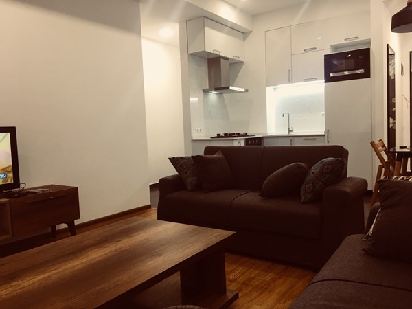 For rent: 26 Zakaria Paliashvili Street, Tbilisi