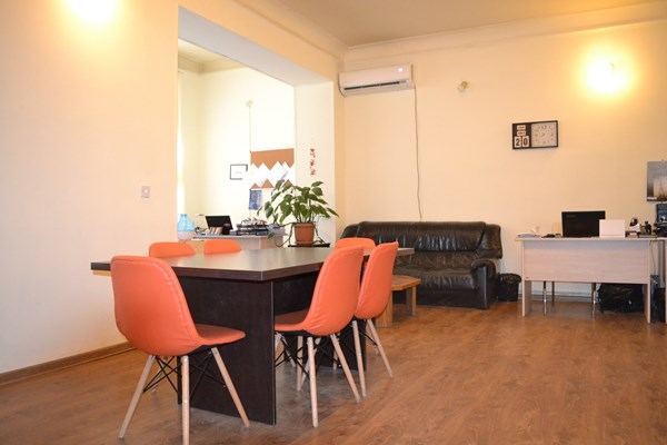 For rent: 10 Korneli Kekelidze Street, Tbilisi