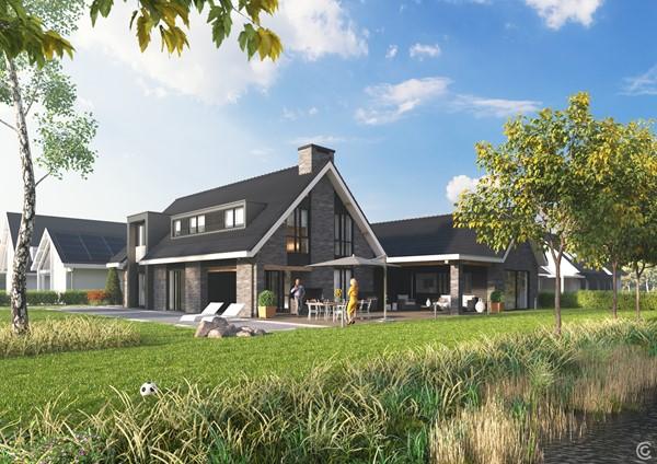 Villa Project Groeneweg