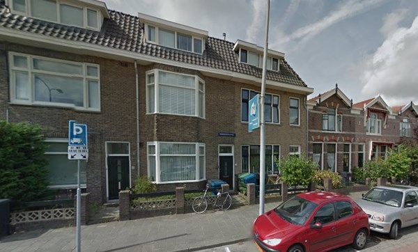 For rent: Kennemerstraatweg 60a, 1815 LB Alkmaar