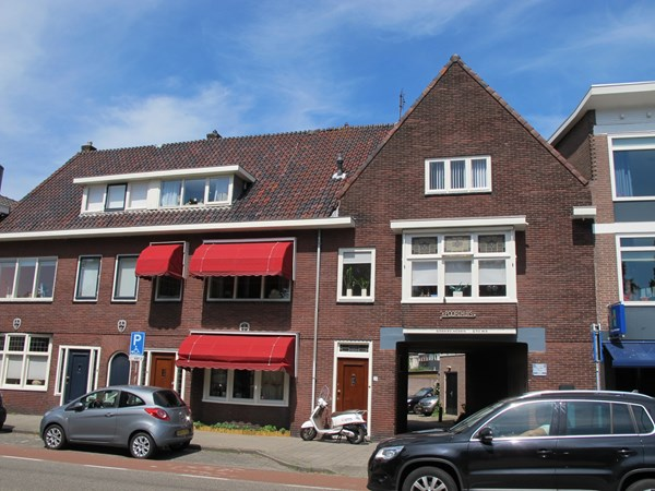 Rented subject to conditions: Geestersingel 26, 1815 BA Alkmaar