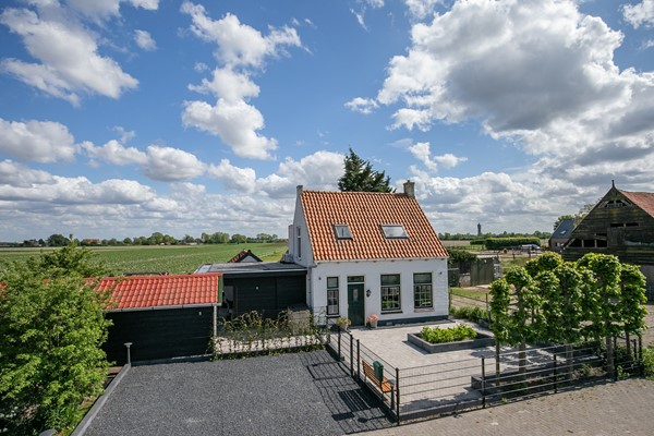 Property photo - Krokkeweg 3, 4694RC Scherpenisse