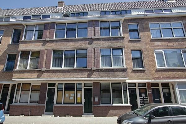Vestiging Rotterdam: