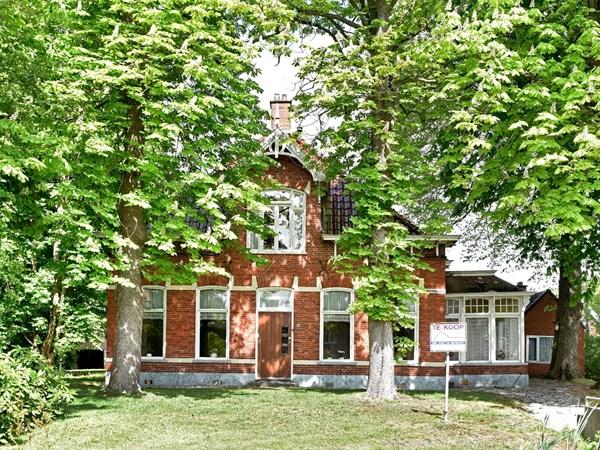 Medium property photo - Molenweg 86, 9365 PG Niebert