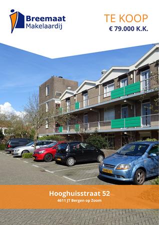 Brochure preview - Hooghuisstraat 52, 4611 JT BERGEN OP ZOOM (2)