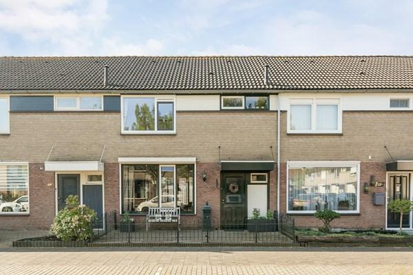 Generaal Winkelmanstraat 14, Bergen op Zoom