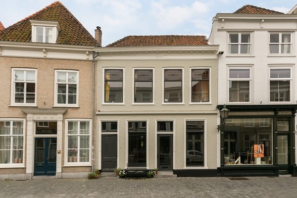 Lievevrouwestraat 11, Bergen op Zoom