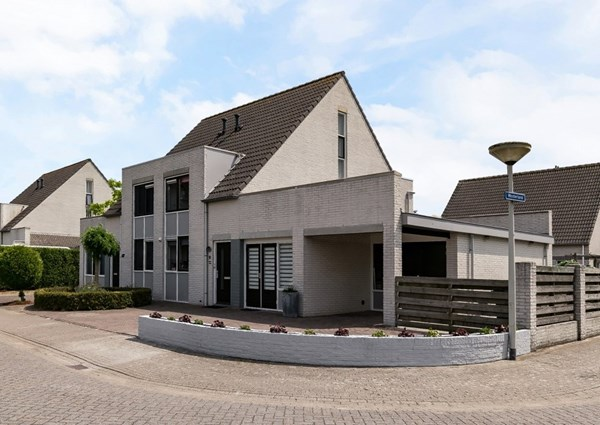 Westerland 18, Bergen op Zoom
