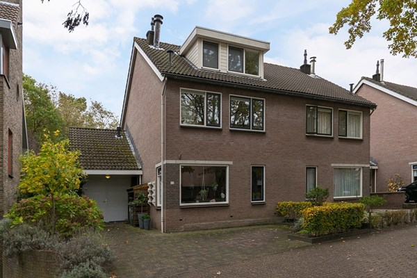 Oostenrijkstraat 32, Bergen op Zoom
