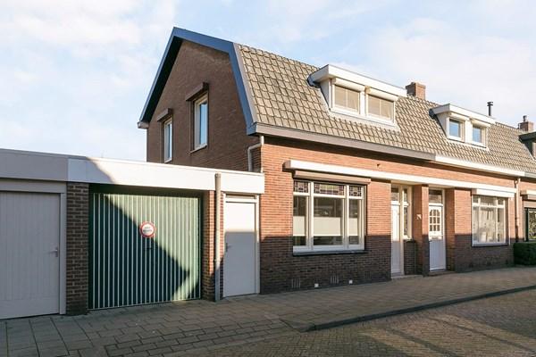 Lourdesstraat 3, Bergen op Zoom