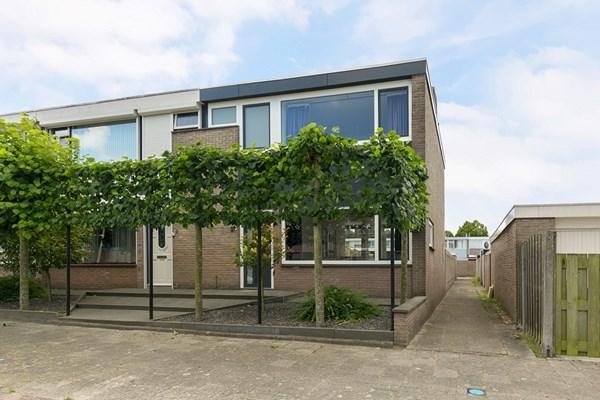 Ariëlstraat 2, Bergen op Zoom
