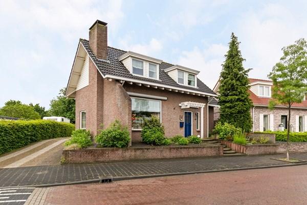 Albert Cuijpstraat 31, Bergen op Zoom