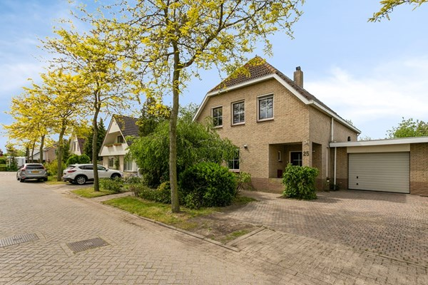 Westerland 25, Bergen op Zoom