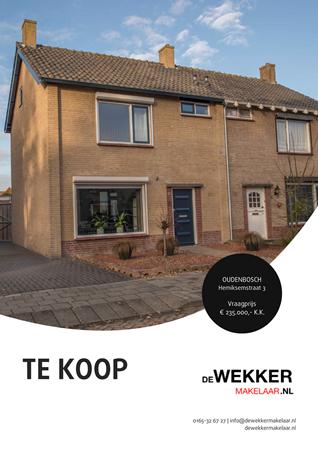 Brochure preview - Hemiksemstraat 3, 4731 LC OUDENBOSCH (2)