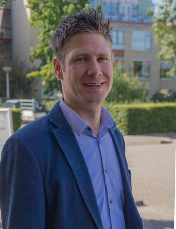Jonathan van Leerdam