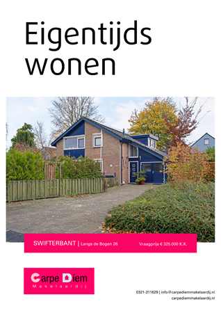 Brochure preview - Langs de Bogen 26, 8255 GG SWIFTERBANT (2)
