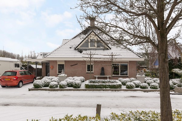 Property photo - Ridderspoorlaan 26, 8255JC Swifterbant