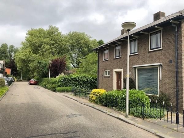 Kerkweg 5, Rozenburg