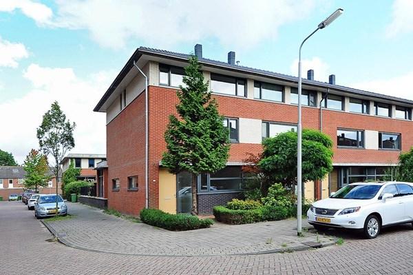 Te koop: Aleid Van Malsenlaan 26, 2628 LE Delft