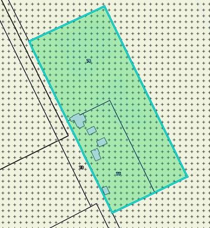 Floorplan - Oosterseveldweg 16, 8388 MB Oosterstreek