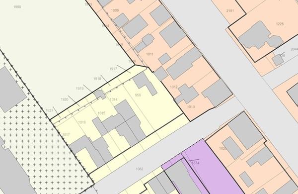 Floorplan - Markeweg 2ong, 8397 GH De Blesse