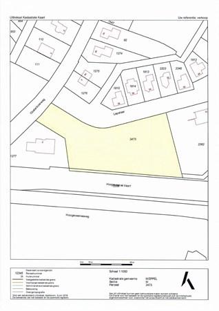 Floorplan - Oosterboerweg 2a, 7943 KG Meppel