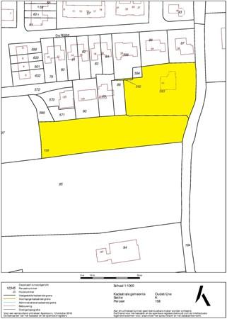 Floorplan - Voetpad 66, 8483 JR Scherpenzeel