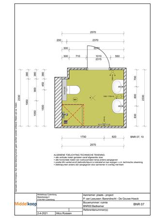 Brochure preview - 0-tekening sanitair bnr. 07.pdf