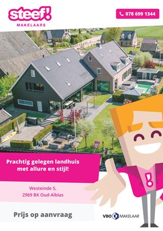 Brochure preview - Westeinde 5, 2969 BK OUD-ALBLAS (2)