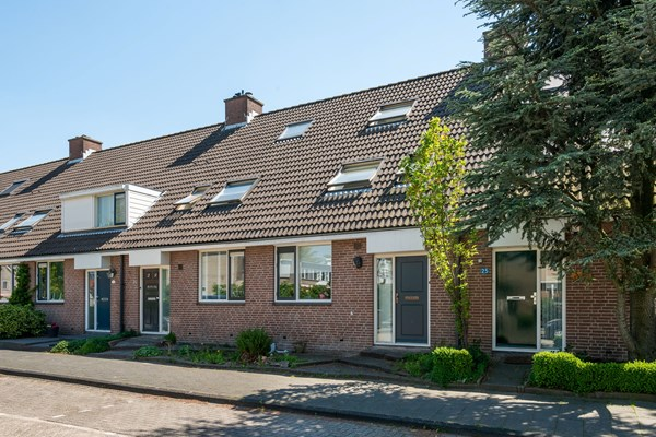 Property photo - Kamgras 27, 2954AB Alblasserdam