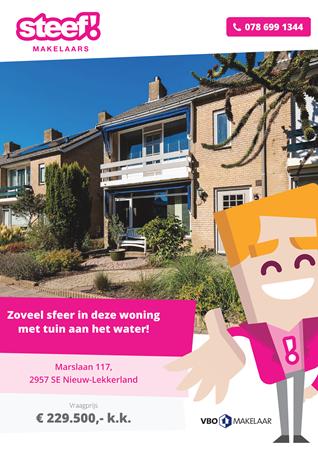 Brochure preview - Marslaan 117, 2957 SE NIEUW-LEKKERLAND (1)