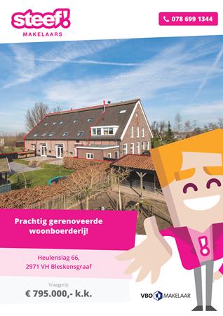 Brochure preview - Heulenslag 66, 2971 VH BLESKENSGRAAF (1)
