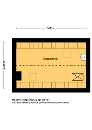 Floorplan - Lekdijk 376, 2957 VA Nieuw-Lekkerland