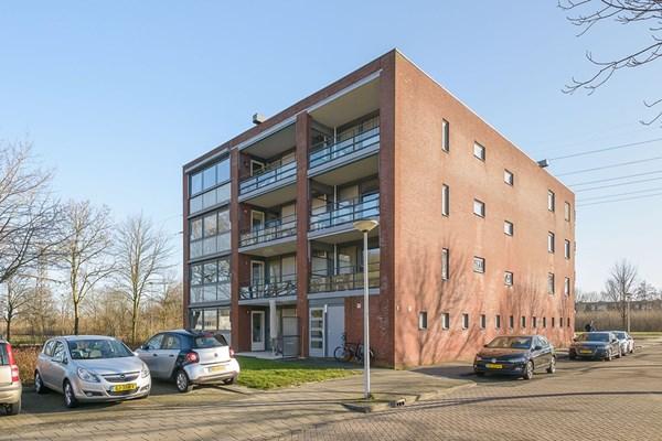 Bosweg 41, Papendrecht