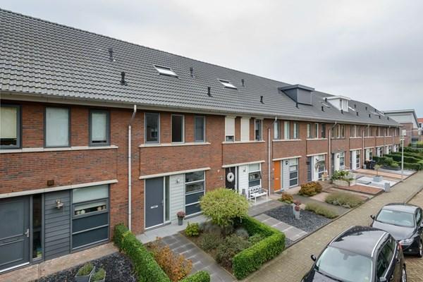 Baandersstraat 34, Alblasserdam