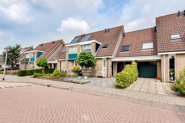 Lage Boezem 21, Nieuw-Lekkerland