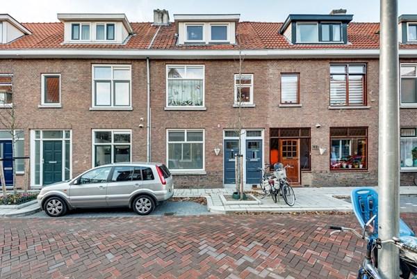 Bilderdijkstraat 41-A, Schiedam