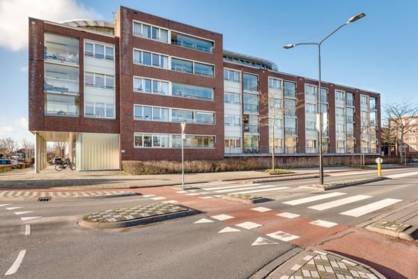 Plantageweg 122-A, Alblasserdam