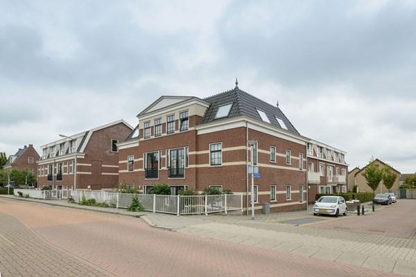 Burgemeester Boudet van Damstraat 14, Oud-Alblas