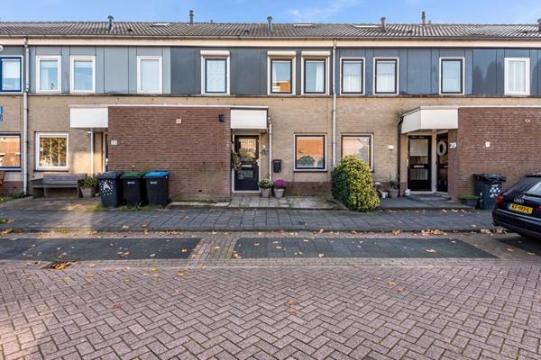 Heidezoom 37, Papendrecht