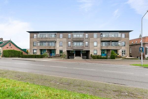 West Kinderdijk 145-A, Alblasserdam