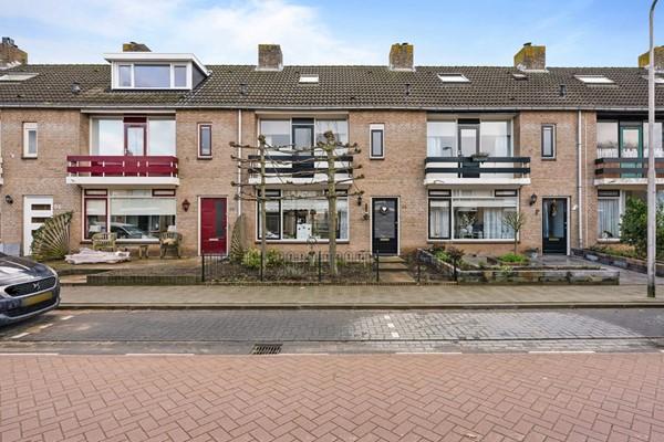 Marslaan 94, Nieuw-Lekkerland
