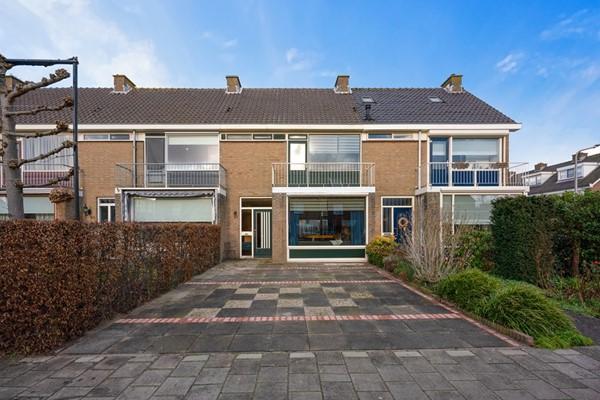 Van Hogendorpweg 27, Alblasserdam