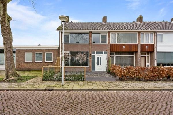 Marnixstraat 16, Papendrecht