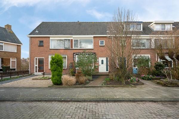 Van Lennepstraat 24, Alblasserdam
