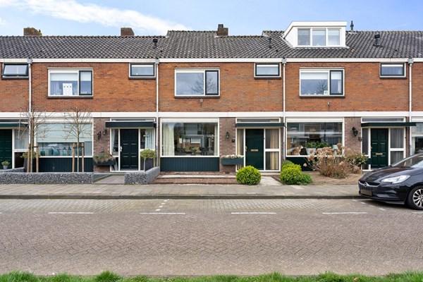 Van Hogendorpweg 32, Alblasserdam