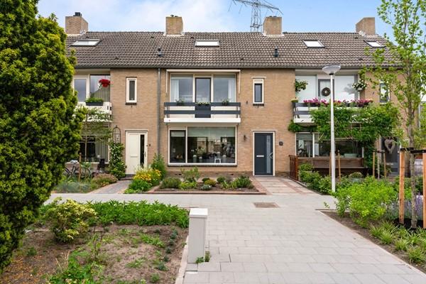 Uranusstraat 7, Nieuw-Lekkerland